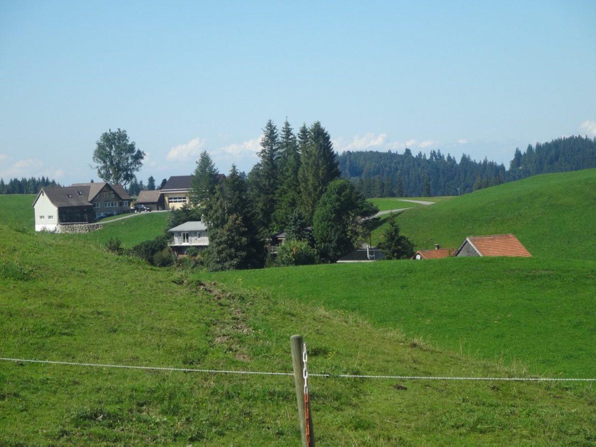 Ausflug St. Anton
