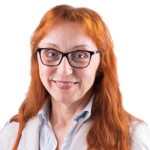 Marianne Garoni