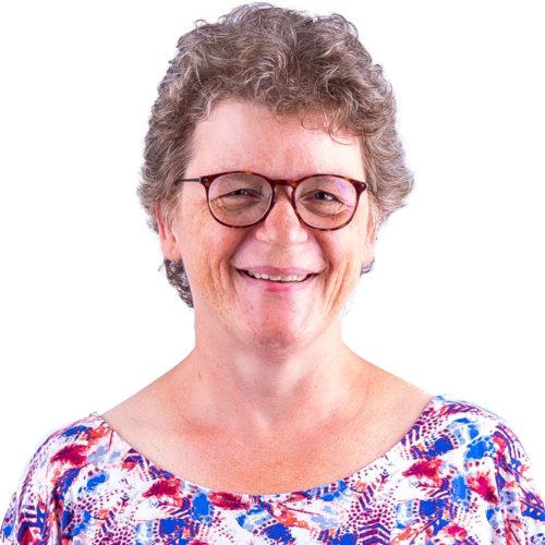 Ursula Albrecht