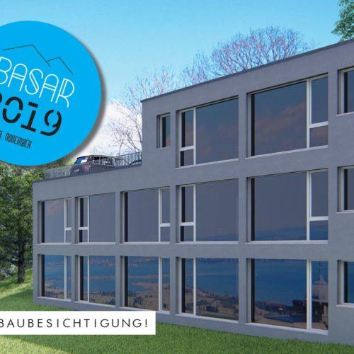 Basar 2.-3. November 2019